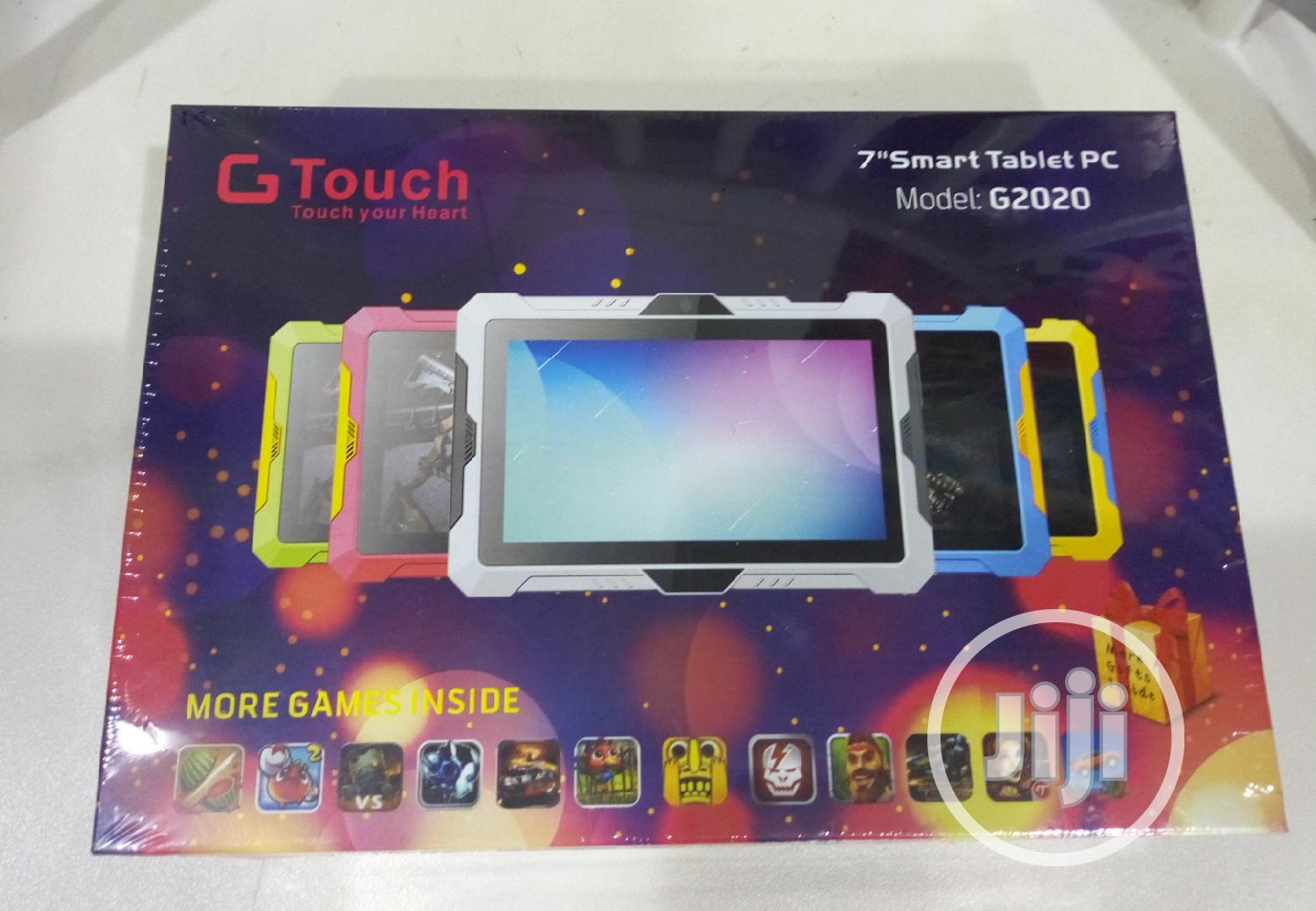 New GTouch Kids Tablet 16 GB