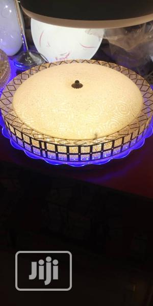 Italian Crystal Ceiling Lamp With High Quality   Home Accessories for sale in Lagos State, Amuwo-Odofin