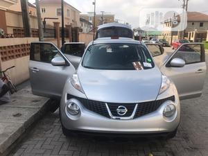 Nissan Juke 2013 S Silver   Cars for sale in Abuja (FCT) State, Central Business Dis