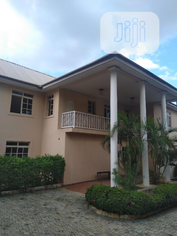 5 Bedroom Detached Duplex for Sale