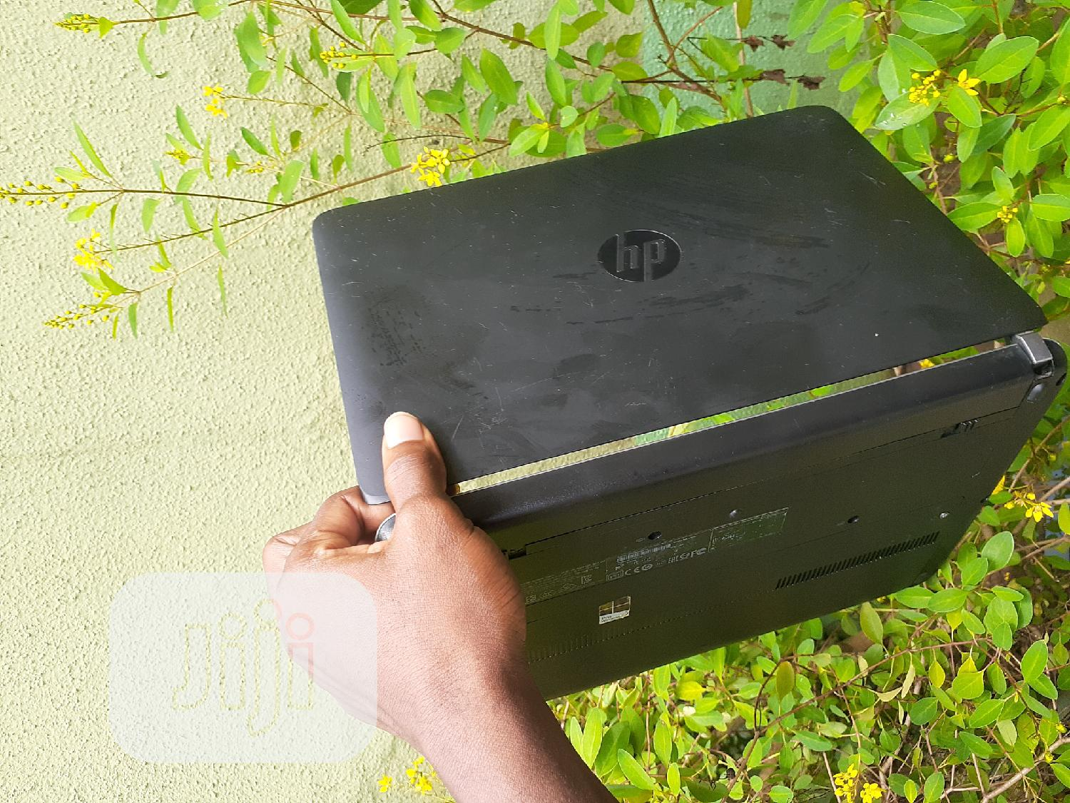Laptop HP ProBook 430 8GB Intel Core i5 HDD 500GB | Laptops & Computers for sale in Ikeja, Lagos State, Nigeria