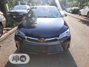 Toyota Camry 2015 Black | Cars for sale in Abuja (FCT) State, Wuse 2