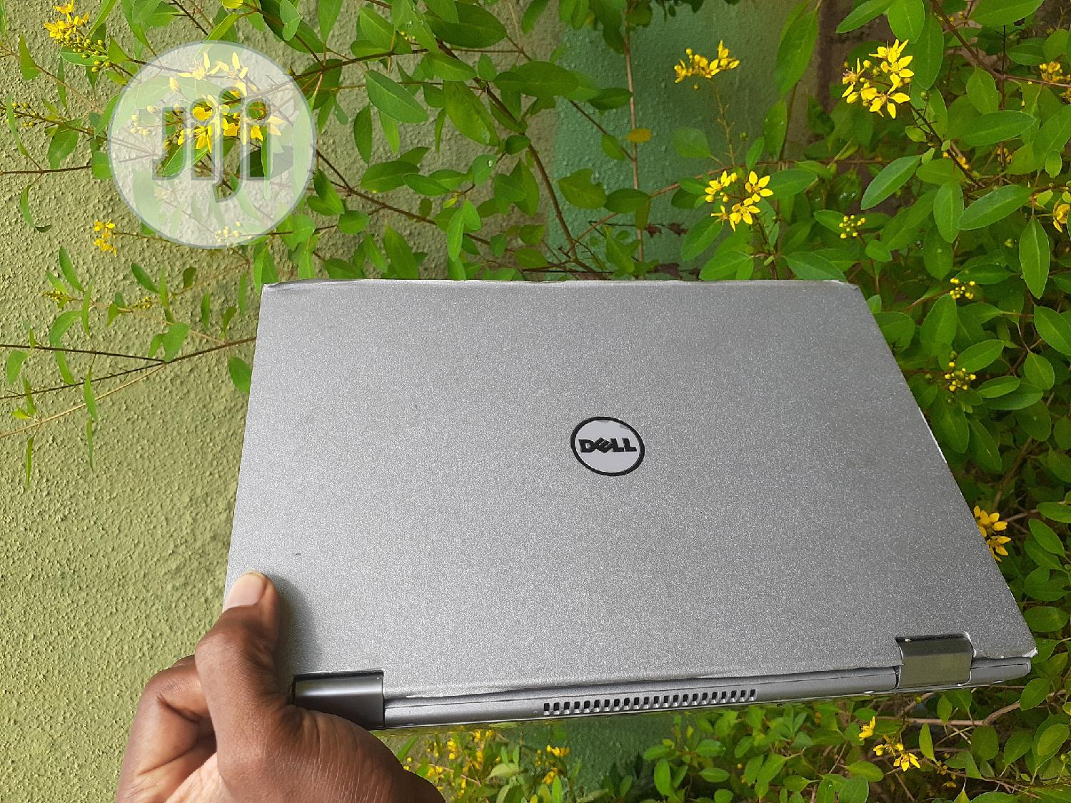 Laptop Dell Inspiron 11 3148 4GB Intel Core I3 HDD 500GB | Laptops & Computers for sale in Ikeja, Lagos State, Nigeria
