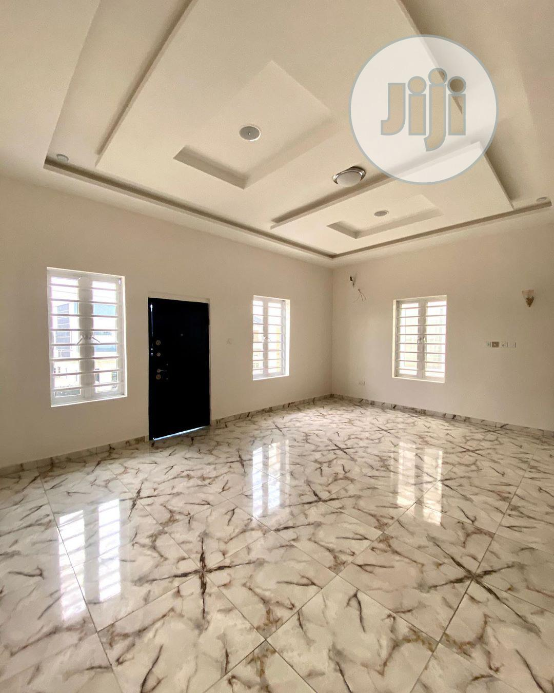 Archive: 4bedroom Duplex For Rent At LEKKI COUNTY HOMES