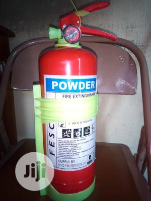 2KG DCP Fire Extinguisher   Safetywear & Equipment for sale in Lagos State, Kosofe