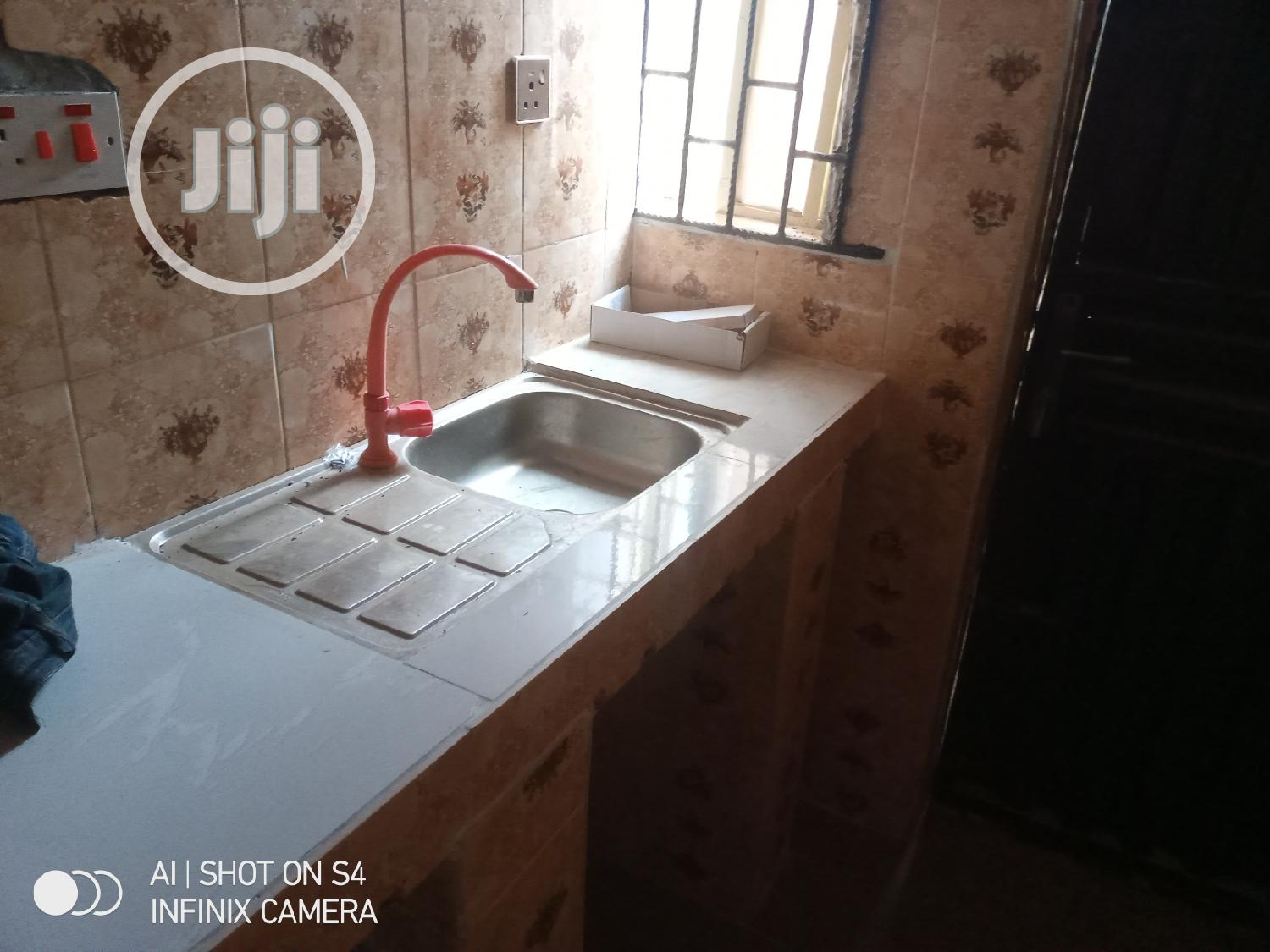 A Standard Room $ Parlour For Rent | Houses & Apartments For Rent for sale in Ipaja, Lagos State, Nigeria