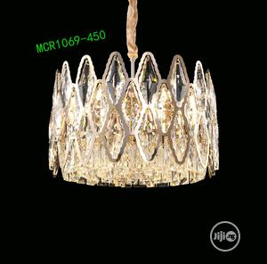 Italian Chandeliers With Standard Quality   Home Accessories for sale in Lagos State, Ajah