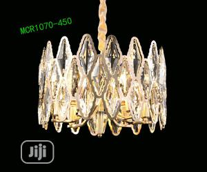 Italian Chandeliers With Standard Quality   Home Accessories for sale in Ogun State, Abeokuta North