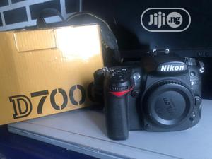 Nikon D7000 With 18-105 Lens   Photo & Video Cameras for sale in Lagos State, Oshodi