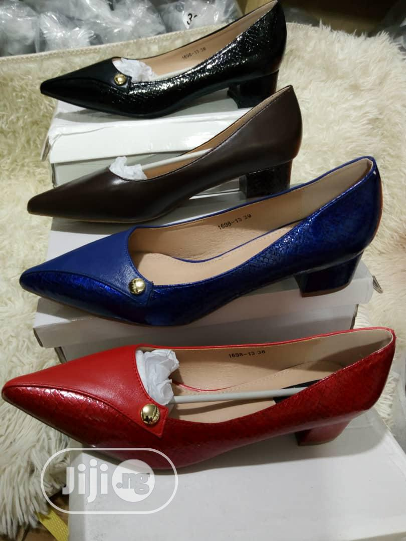 New Quality Female Shoes. | Shoes for sale in Maryland, Lagos State, Nigeria