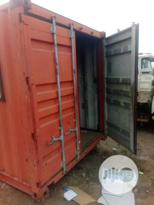 40 Foot Container Office For Sale | Manufacturing Equipment for sale in Lagos State, Ikeja