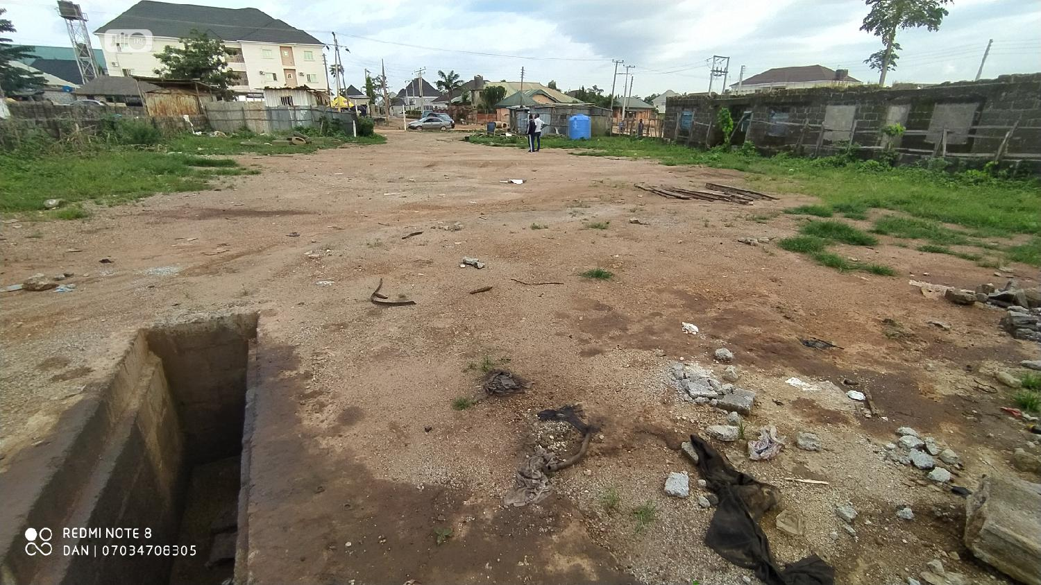 To Let Strategically Located Commercial Plot | Land & Plots for Rent for sale in Gwarinpa, Abuja (FCT) State, Nigeria