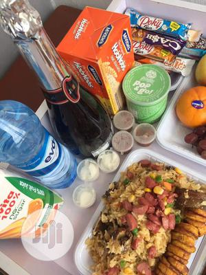 Delicious Mini Food Tray | Meals & Drinks for sale in Abuja (FCT) State, Kubwa