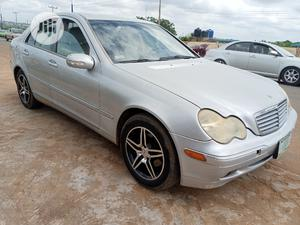 Mercedes-Benz C240 2002 Silver   Cars for sale in Kwara State, Ilorin West