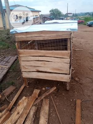 Cage For Sale   Pet's Accessories for sale in Oyo State, Ibadan