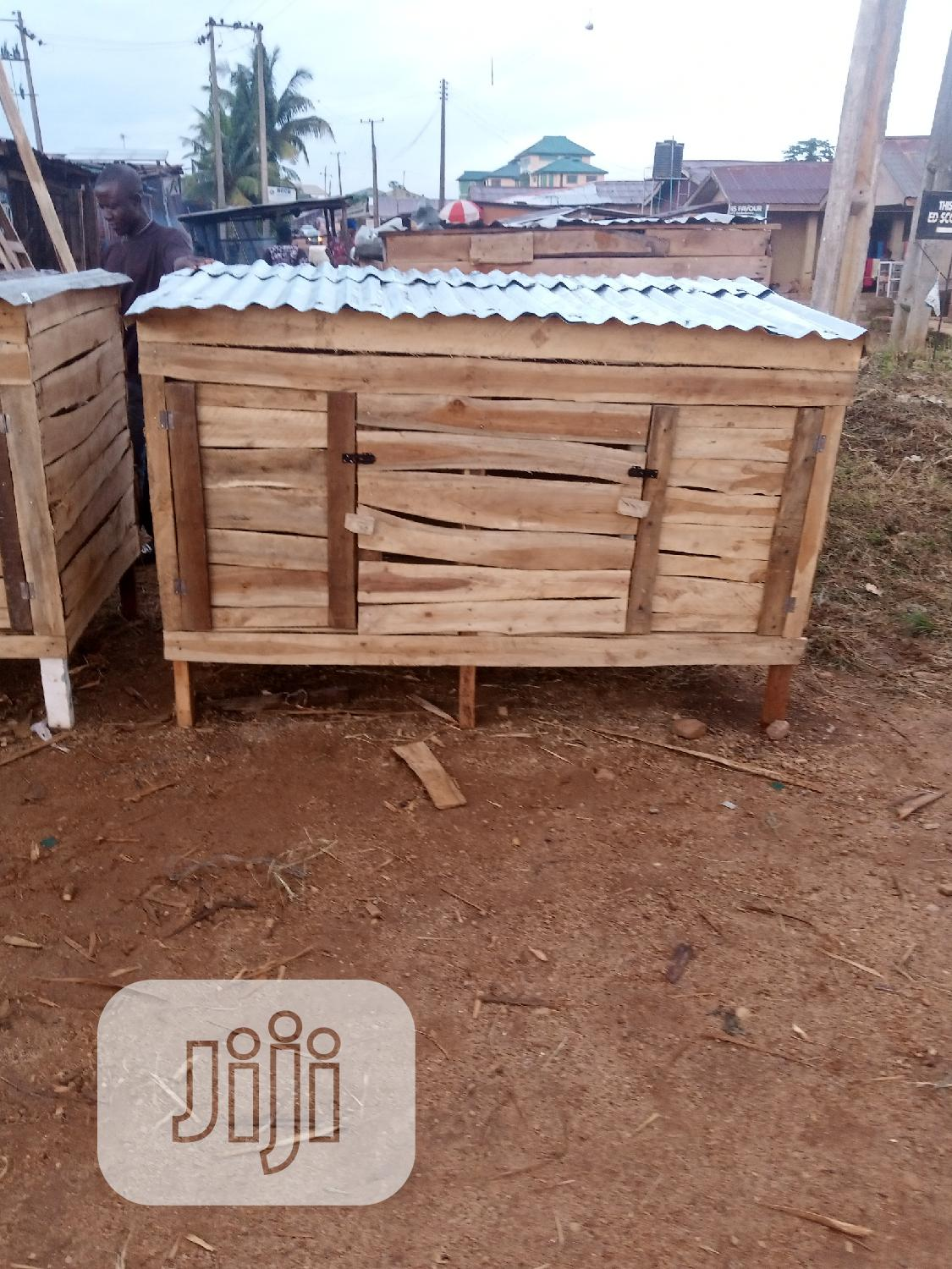 Cage For Sale   Pet's Accessories for sale in Ibadan, Oyo State, Nigeria