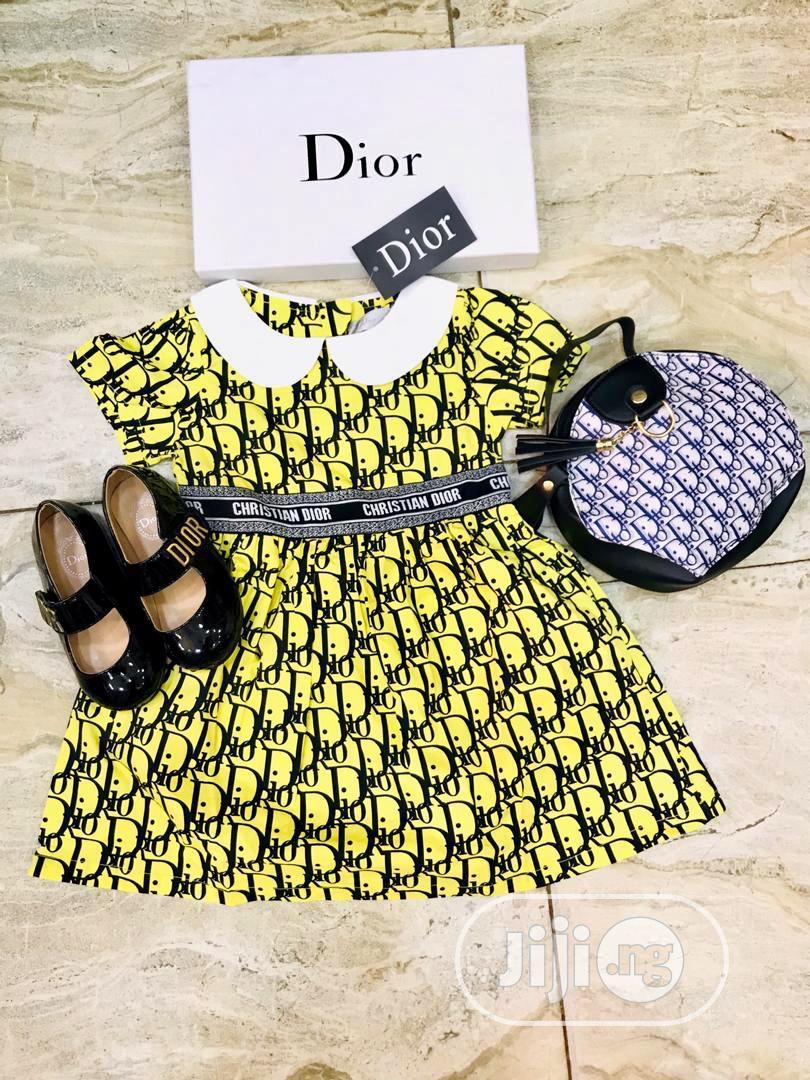Dress For Girls | Children's Clothing for sale in Lagos Island (Eko), Lagos State, Nigeria