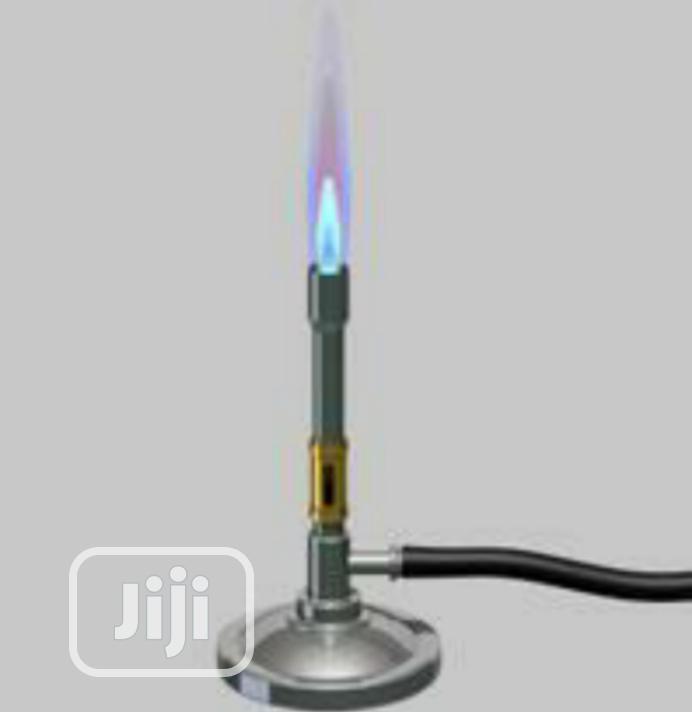Bursen Burner For School Laboratory