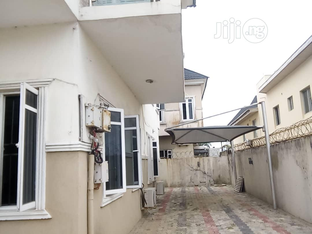 4 Bedroom Semi Detached Duplex | Houses & Apartments For Rent for sale in Lekki, Lagos State, Nigeria