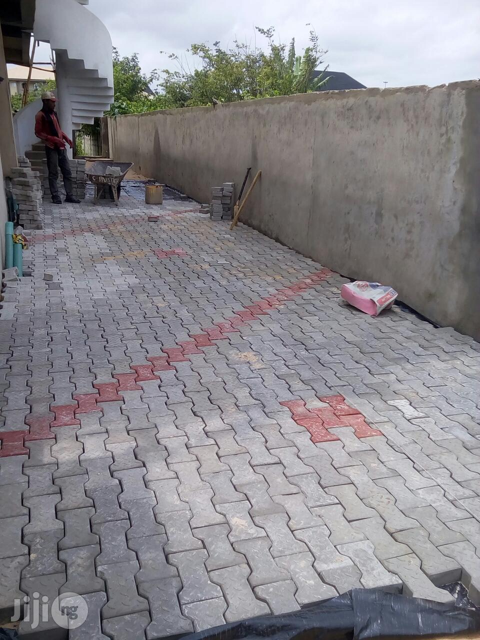 Interlock And Tiles Installation Services