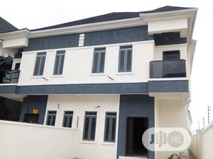 4 Bedroom Semi Detached Duplex With Bq | Houses & Apartments For Sale for sale in Lekki, Lekki Phase 1