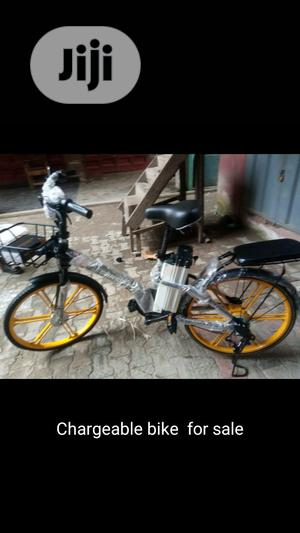 Electric Bicycle Elegant Quality. Promo Price | Sports Equipment for sale in Rivers State, Port-Harcourt