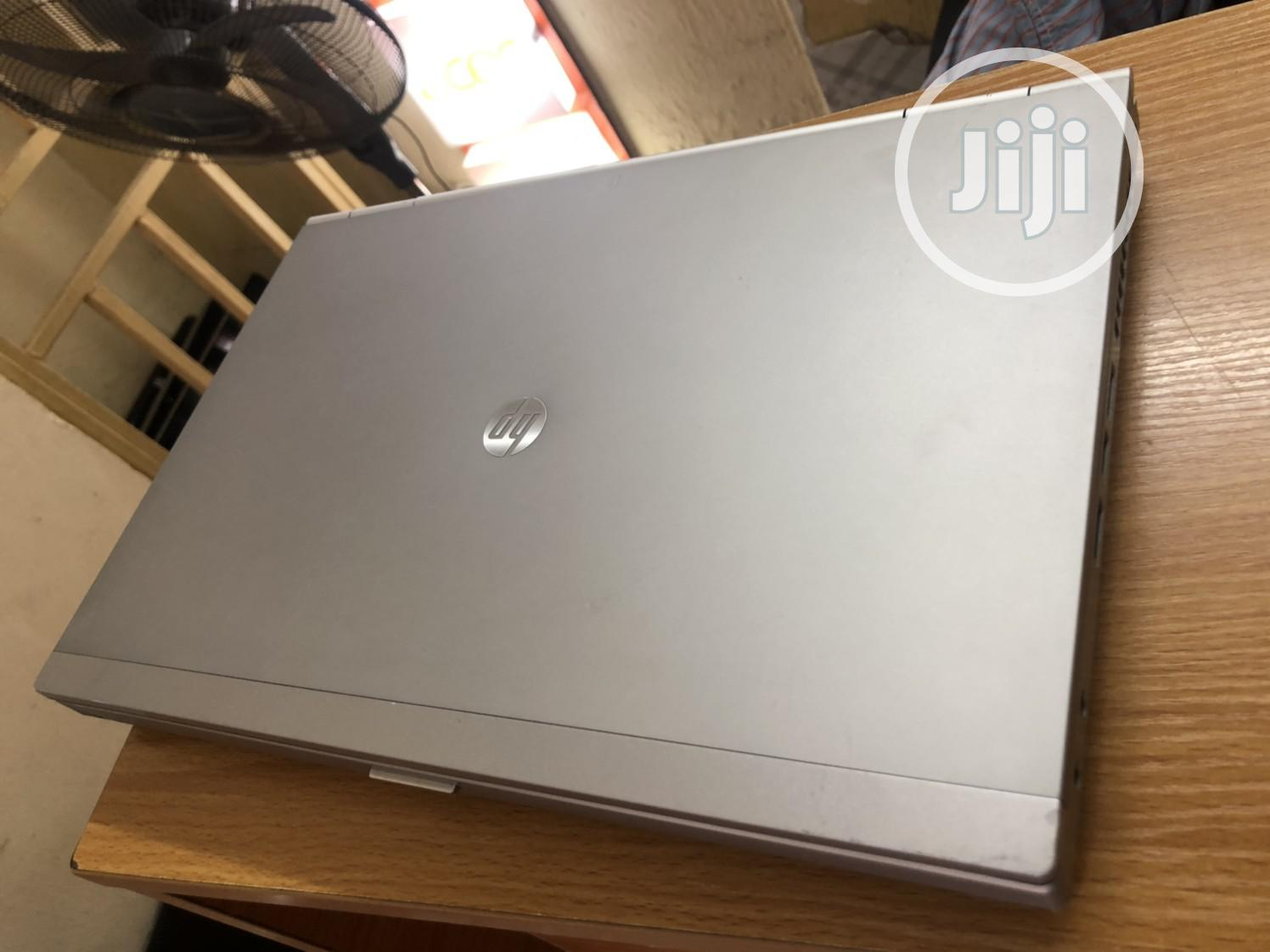 Laptop HP EliteBook 8460P 4GB Intel Core i5 HDD 500GB | Laptops & Computers for sale in Wuse 2, Abuja (FCT) State, Nigeria