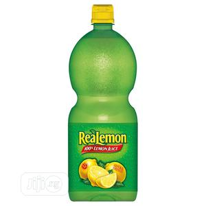 Real Lemon | Meals & Drinks for sale in Lagos State, Lekki