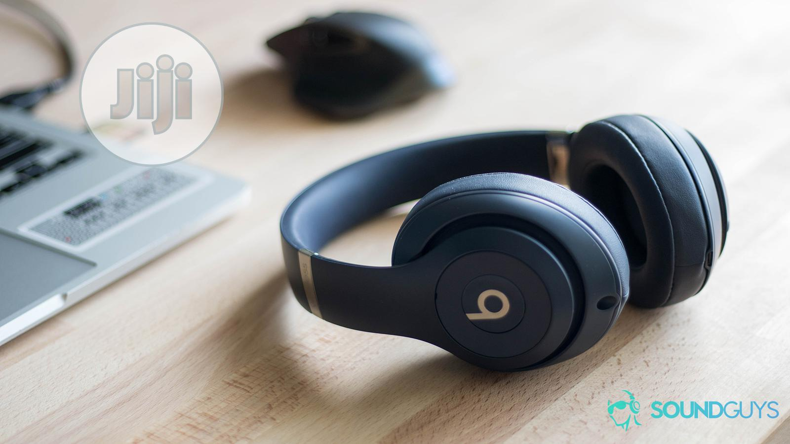 Beats Studio3 Wireless Noise Cancelling Over-ear Headphones   Headphones for sale in Ikeja, Lagos State, Nigeria