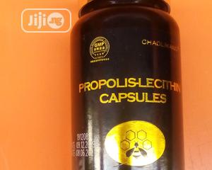 Norland Propolis Lecithin Anti Cancer Anti Aging | Vitamins & Supplements for sale in Edo State, Ekpoma