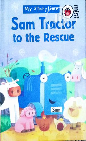 Ladybird Mini: Sam Tractor To The Rescue | Books & Games for sale in Lagos State, Surulere