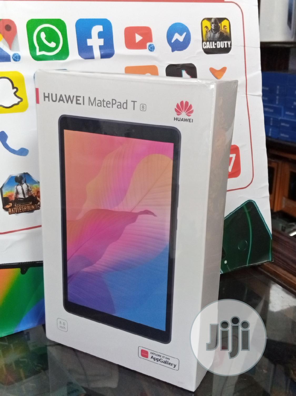 New Huawei MatePad T8 32 GB