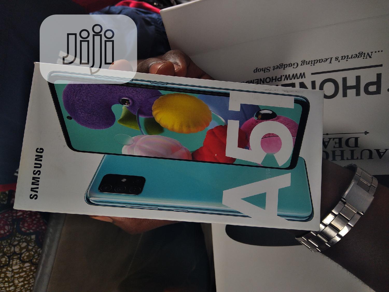 New Samsung Galaxy A51 128 GB
