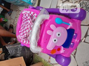 Baby Walker   Children's Gear & Safety for sale in Lagos State, Oshodi