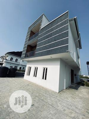 5bedrooms Lekki Mansion With Pool & Cinema | Houses & Apartments For Sale for sale in Lagos State, Lekki