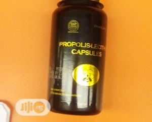 Norland Propolis Lecithin Anti Bacteria, Anti Tumour | Vitamins & Supplements for sale in Delta State, Warri