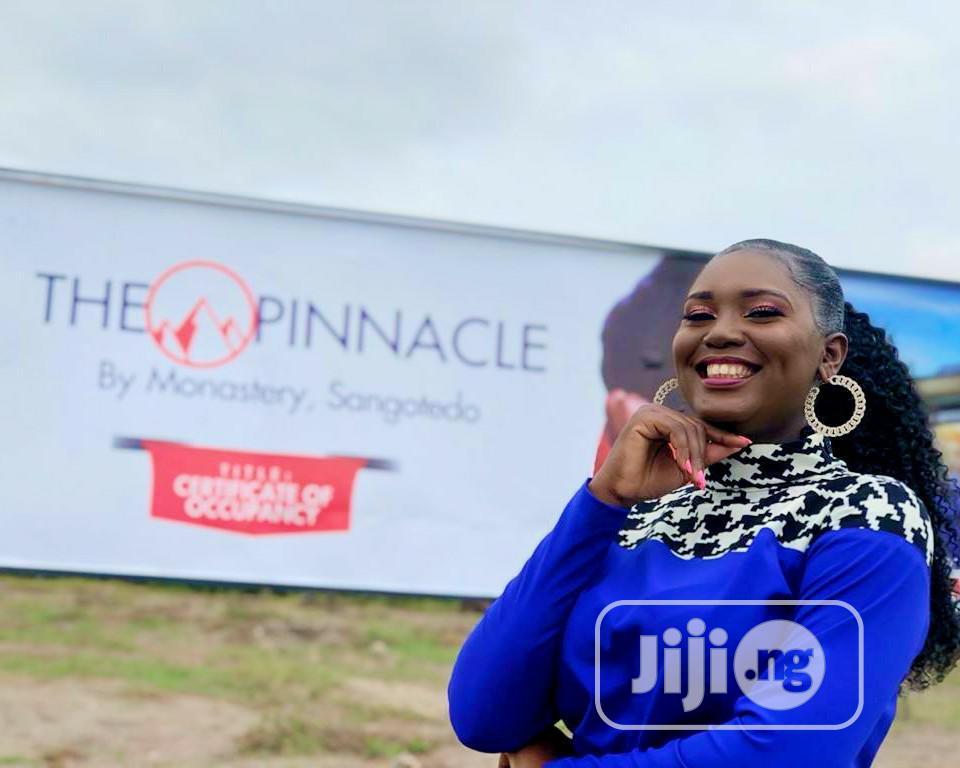 The Pinnacle Estate | Land & Plots For Sale for sale in Sangotedo, Ajah, Nigeria