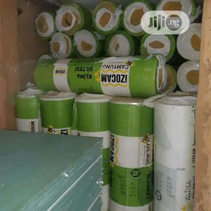 Beat Quality Rockwool 25mm | Building & Trades Services for sale in Lagos State, Yaba