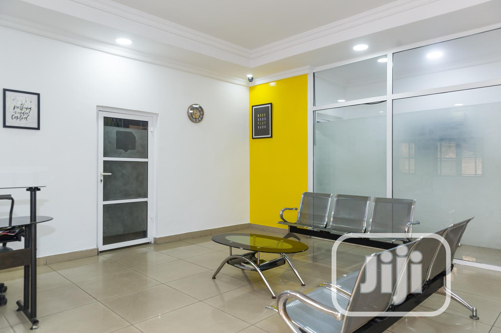 Standard Virtual Office Services Plan-surulere | Commercial Property For Rent for sale in Alaka Estate, Surulere, Nigeria