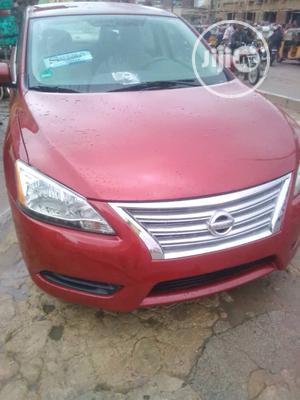 Nissan Sentra 2013 Red | Cars for sale in Lagos State, Gbagada