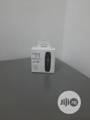 Samsung Galaxy Fit E | Smart Watches & Trackers for sale in Lagos State, Ikeja