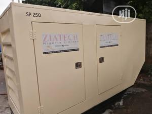 Fairly Used 250kva UK Perkins Generator for Sale   Electrical Equipment for sale in Lagos State, Ikeja