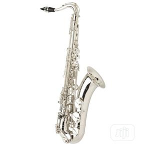 Armstrong Tenor Professional Saxophone Silver | Musical Instruments & Gear for sale in Lagos State, Yaba