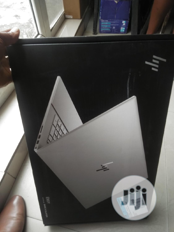 New Laptop HP Envy 17 12GB Intel Core I7 SSD 512GB