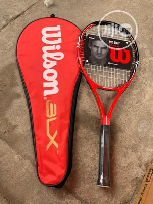 Wilson Tennis Racket | Sports Equipment for sale in Lagos State, Magodo