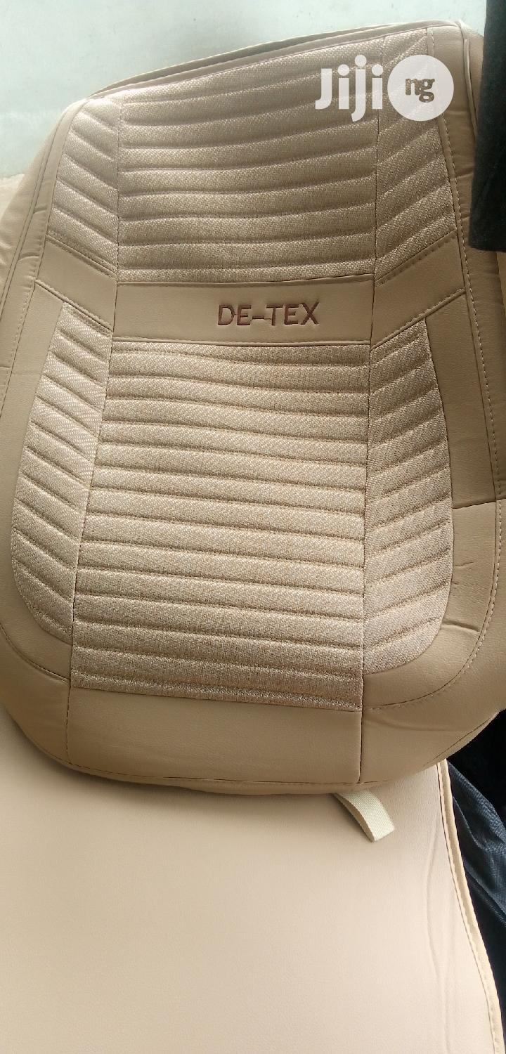 Seat Covers | Vehicle Parts & Accessories for sale in Alimosho, Lagos State, Nigeria
