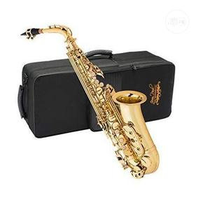 Armstrong Alto Professional Saxophone Gold | Musical Instruments & Gear for sale in Lagos State, Yaba