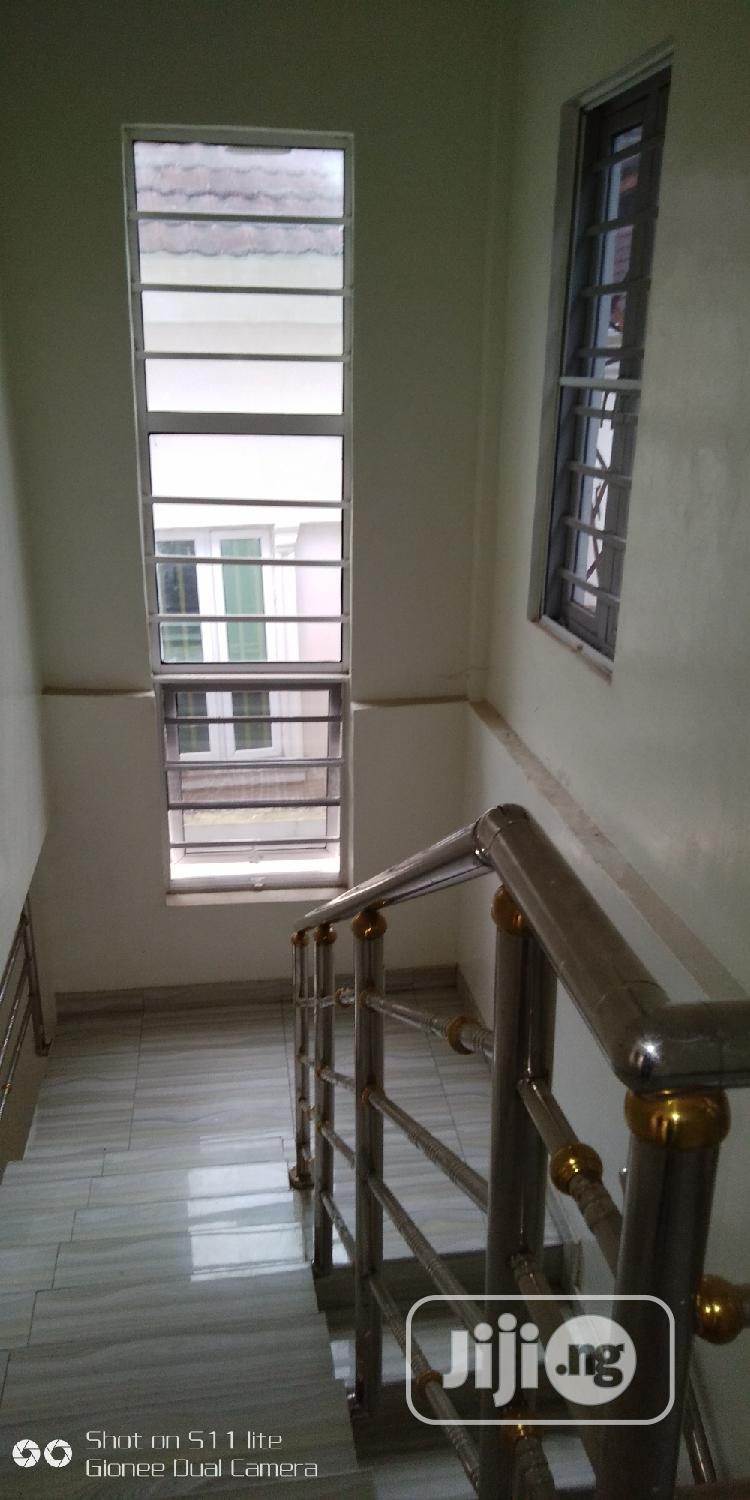 Majestic 4 Bedrooms Detached Duplex Newly Built In An Estate | Houses & Apartments For Sale for sale in Lekki Phase 1, Lekki, Nigeria