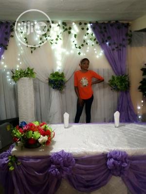 Event Planning/Decoration | Party, Catering & Event Services for sale in Abia State, Aba North
