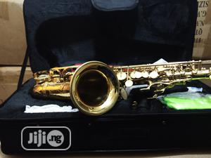 Gallant Soprano Sax Curved | Musical Instruments & Gear for sale in Lagos State, Ikeja